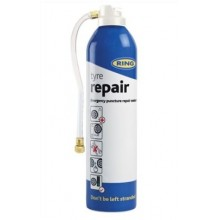 Spray reparat pana anvelope 400ml Ring Automotive