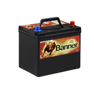 Acumulator auto Banner Power Bull P70 29 12V 70AH 600Aen asia borna normala
