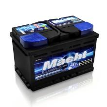Acumulator auto Macht M-Tronic 12V 72AH 630Aen 3 ani garantie