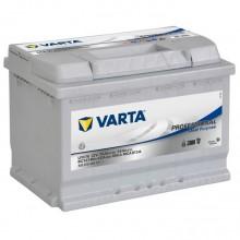 Acumulator auto Varta Professional Dual Purpose LFD75 12V 75AH 650Aen 930075065 B912