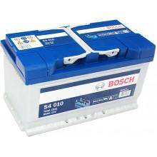 Acumulator auto Bosch S4 12V 80AH 740Aen 0092S40100