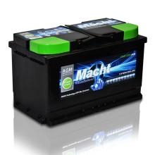 Acumulator auto Macht AGM 12V 80AH 800Aen