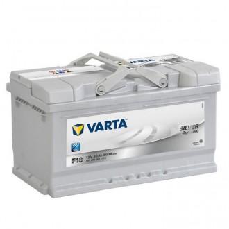 Acumulator auto Varta Silver Dynamic F18 12V 85AH 800Aen 585200080 3162