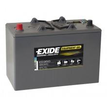 Acumulator auto Exide Equipment Gel ES950 12V 85AH 950Wh asia borna inversa