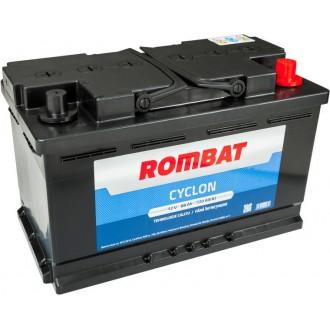 Acumulator auto Rombat Cyclon 12V 88AH 720Aen
