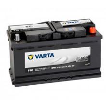 Acumulator auto Varta Promotive Black F10 12V 88AH 680Aen 588038068 A742