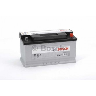 Acumulator auto Bosch S3 12V 90AH 720Aen 0092S30130