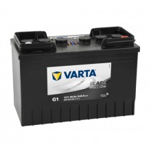 Acumulator auto Varta Promotive Black G1 12V 90AH 540Aen asia borna normala 590040054 A742