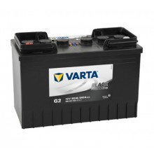 Acumulator auto Varta Promotive Black G2 12V 90AH 540Aen asia borna inversa 590041054 A742