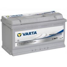 Acumulator auto Varta Professional Dual Purpose LFD90 12V 90AH 800Aen 930090080 B912