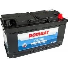 Acumulator auto Rombat Cyclon 12V 100AH 800Aen