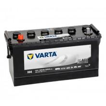 Acumulator auto Varta Promotive Black H4 12V 100AH 600Aen 600035060 A742
