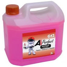 Antigel concentrat AI Perfect G12, 3L
