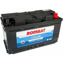 Acumulator auto Rombat Cyclon 12V 110AH 900Aen