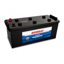 Acumulator auto Rombat Terra 12V 180AH 1050Aen 2 ani garantie