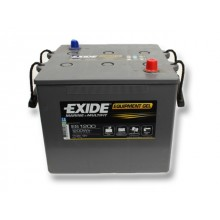 Acumulator auto Exide Equipment Gel ES1200 12V 110AH 1200Wh