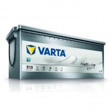 Acumulator auto Varta Promotive EFB E18 12V 180AH 1000Aen 680500100 E652