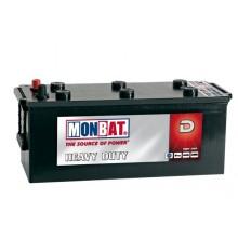 Baterii camion Monbat Dynamic 12V 180Ah 1250Aen