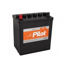 Baterii auto Rombat Pilot 12V 40AH 300Aen asia borna inversa