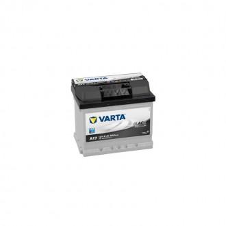 Baterii auto Varta Black Dynamic A17 12V 41AH 360Aen 541400036 3122