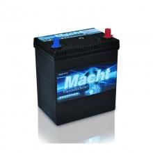 Baterii auto Macht 12V 35AH 300Aen asia borna normala