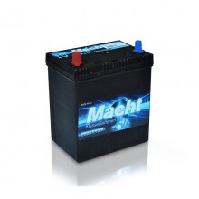 Baterii auto Macht 12V 35AH 300Aen asia borna inversa