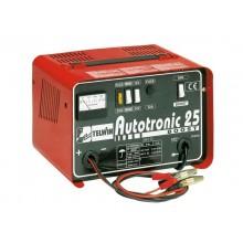 Redresor TELWIN AUTOTRONIC 25 BOOST 230V 12-24V T807540