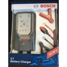 Redresor auto Bosch C7 12-24V 018999907M