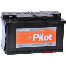 Baterii auto Rombat Pilot 12V 88AH 720Aen