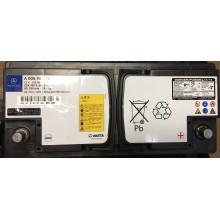 Baterii auto Start Stop AGM Mercedes 12V 105AH 950Aen A0009821808