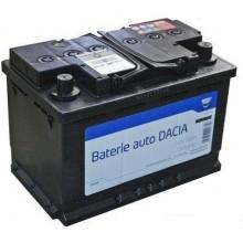 Baterii auto Dacia 12V 70AH 720Aen 6001547711
