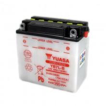 Baterie moto Yuasa YB7L-B 12V 8AH