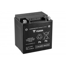 Baterie moto Yuasa YIX30L 12V 30AH