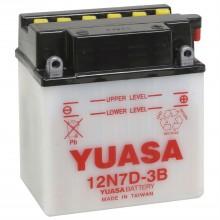 Baterie moto Yuasa 12N7D-3B 12V 7AH