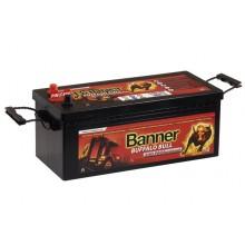 Baterii camion Banner Buffalo Bull SHD PROfessional 725 03 12V 225AH 1150Aen
