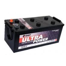 Baterii camion QWP Ultra Power 12V 225AH 1150Aen