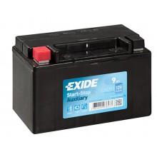 Baterii auto Exide Start-Stop Auxiliary EK091 12V 9AH 120Aen