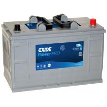 Baterii camion Exide PowerPRO EF1202 12V 120AH 870Aen