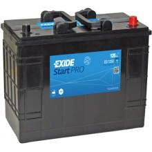 Baterii camion Exide StartPRO EG1250 12V 125AH 760Aen