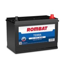 Baterii camion Rombat Terra 12V 110AH 700Aen