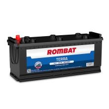 Baterii camion Rombat Terra 12V 135AH 850Aen