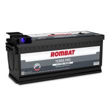 Baterii camion Rombat Terra Pro 12V 150AH 750Aen