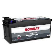Baterii camion Rombat Terra Pro 12V 200AH 1000Aen