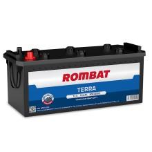 Acumulator auto Rombat Terra 12V 154AH 900Aen 2 ani garantie