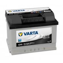 Baterii auto Varta Black Dynamic C11 12V 53AH 500Aen 553401050 3122