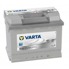 Acumulator auto Varta Silver Dynamic D39 12V 63AH 610Aen borna inversa 563401061 3162