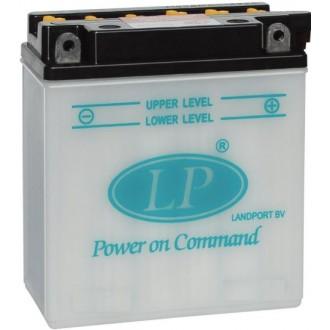 Baterie moto Landport 12V 5AH YB5L-B, 12N5-3B