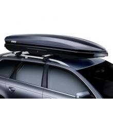 Cutie portbagaj Thule Dynamic L 900 Black glossy