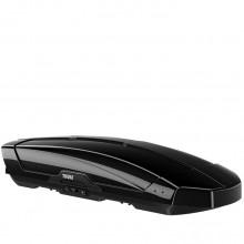 Cutie portbagaj Thule Motion XT XL 800 Black Glossy