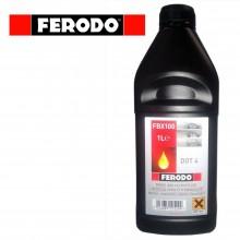 Lichid de frana Ferodo Fbx100 Dot4 1l